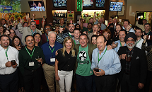 Bennigans Global Franchisee and GM Conference Private Reception